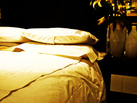 trucs et entretien housses de couette. Black Bedroom Furniture Sets. Home Design Ideas